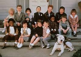 little rascals the movie