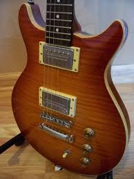 hamer electric guitars