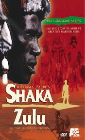 shaka zulu the movie