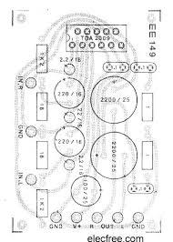 car power amp