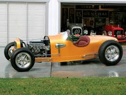 ford track t