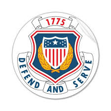 regimental insignia
