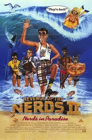revenge of the nerds ii
