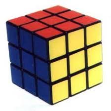 cube 3x3x3