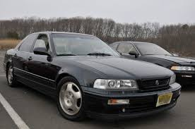 1995 acura legend gs