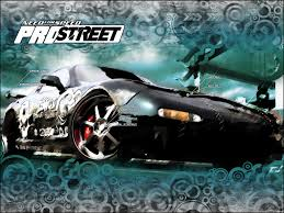 need for speed pro street for xbox 360