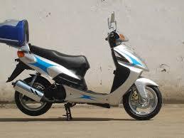 jinlun 125 scooter