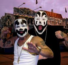 "Insane Clown Posse - ""Forgotten Freshness, Vol. 1 & 2"""