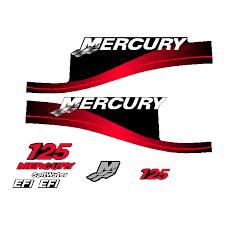 mercury 125