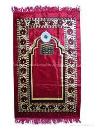 islamic prayer mat