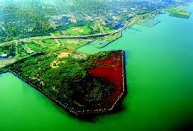 lake erie pollution