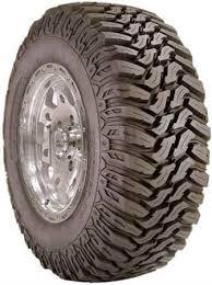cooper stt tyres
