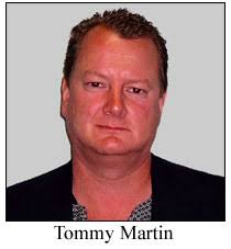 tommy martin