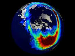 Solar Flare 2011: Aurora alert