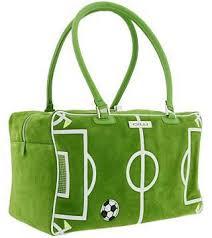 soccer handbags