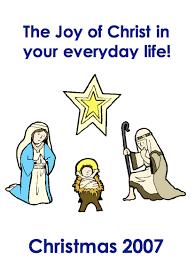 free clip art nativity