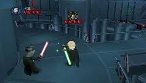 psp lego star wars ii the original trilogy