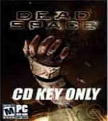 dead space cd key