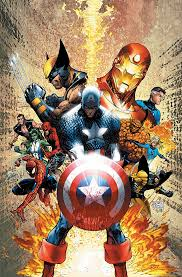 civil war marvel comics
