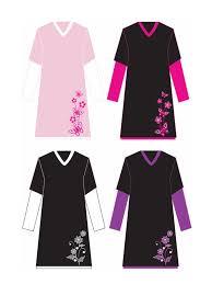 design baju t shirt