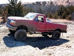 1994 ford trucks