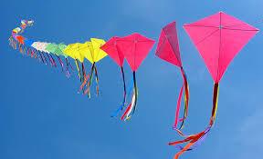 kite flying festivals