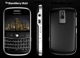 new blackberry bold 9000