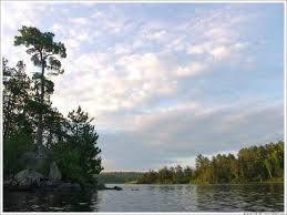 boundary waters wilderness