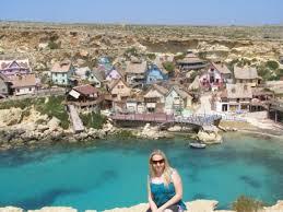 popeyes village