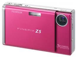 fujifilm camera digital