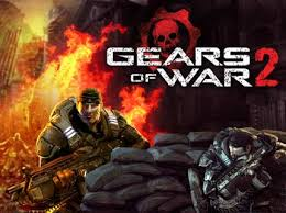gears of war 2 picture