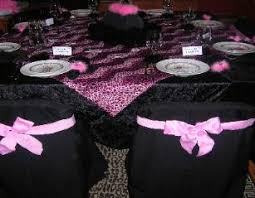 diva party themes