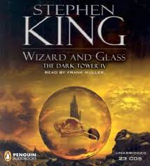 dark tower wizard and glass