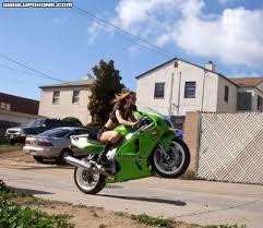 yamaha r6 wheelies