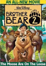 brother bear 2 movie