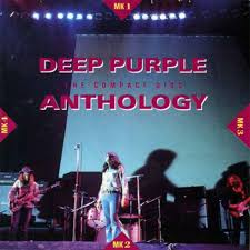 deep purple anthology