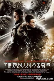 terminators movie
