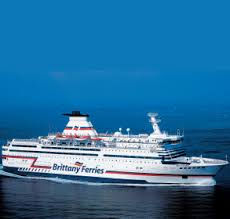 bretagne ferry