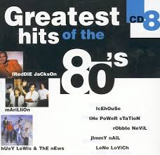 Various Artists - Greatest Country Hits Of The 80's, Vol. 2