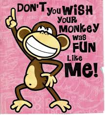 funky monkey pictures