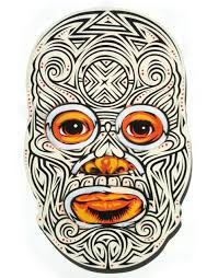 masks around the world