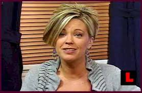 kate gosselin hair