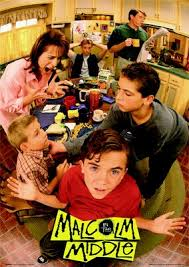 malcolm in the middle photos