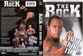 just bring it the rock