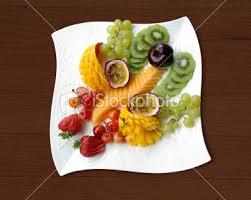 assorted fruit