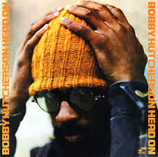 bobby hutcherson head on