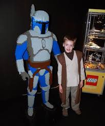 jango fett lego star wars