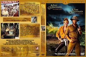 king solomons mines dvd