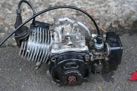 mini moto carb