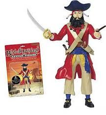 pirates action figures